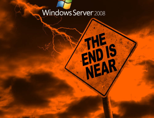 Windows Server 2008 R2 end of life is near